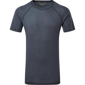 ARTILECT Boulder 125 SS Shirt Men, azul